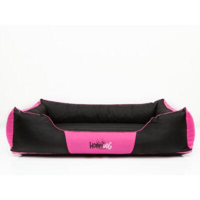 Comfort kutyaágy - rózsaszín