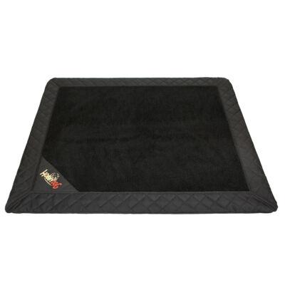 Exclusive matrac kutyáknak - fekete